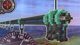 Hermitcraft Season 8 - Hyper Speed Transportation #9
