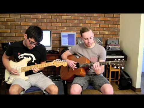 I Could Have Lied (Cover) - Red Hot Chili Peppers
