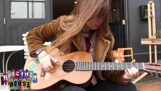 Gwenifer Raymond - Sometimes There's Blood // Hyacinth House Acoustic Sessions