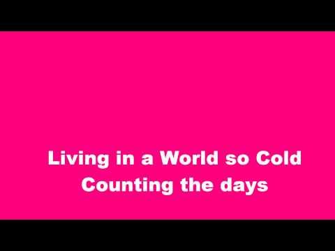 World so cold tdg