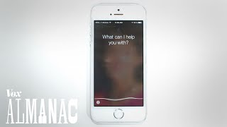 The real voice of Siri explains the art of voiceover