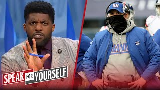 Emmanuel Acho has some advice for Joe Judge after his criticism of Eagles | NFL | SPEAK FOR YOURSELF