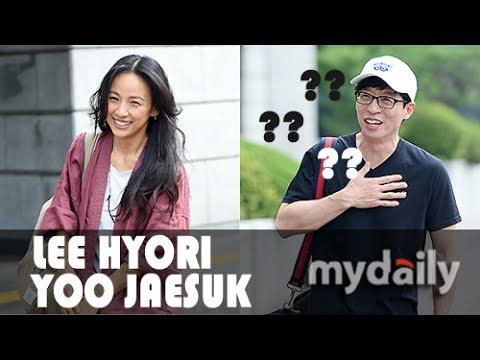 '해투'에 이효리(LEE HYORI) 뜨자, 유재석(YOO JAESUK)이 놀란 이유는? [MD동영상]