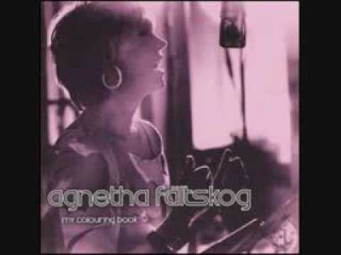 Agnetha Fältskog - When You Walk In The Room (Almighty Mix)