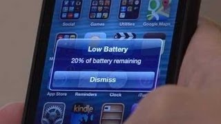 How to Save iPhone 5 Battery Life: Make your Battery Last Longer on a Single Charge! (HD)