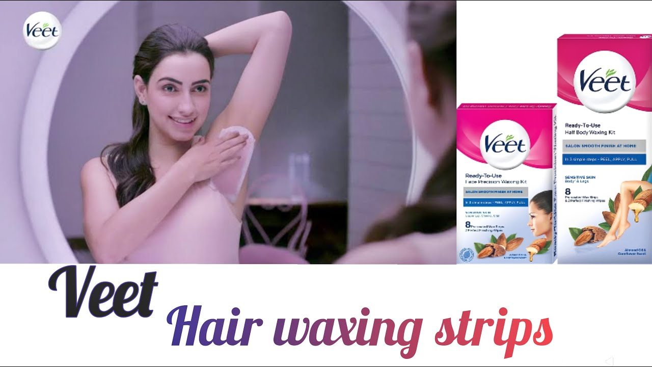 Veet Wax Strips Coupon
