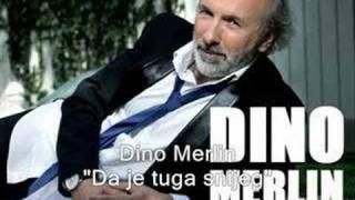 """Dino Merlin - """" Da je Tuga Snijeg """""""