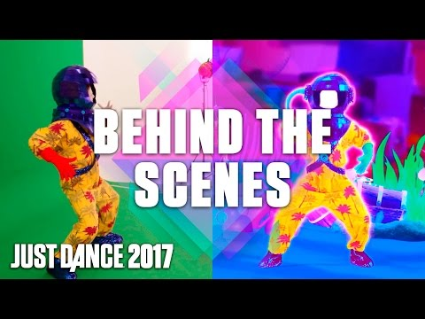 Just Dance 2017: Behind the Scenes - Part 2 - Official [US]