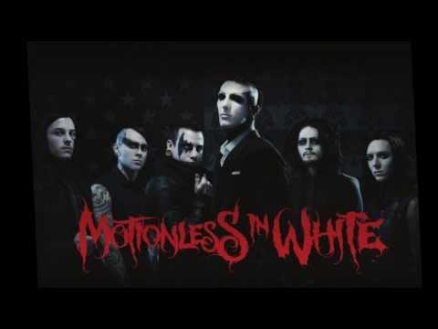 Baixar Motionless In White - Black Damask (The Fog) - DELUXE EDITION