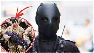 British Army Veteran Reacts To 10 Most Elite Special Forces In The World! - Names Nicco