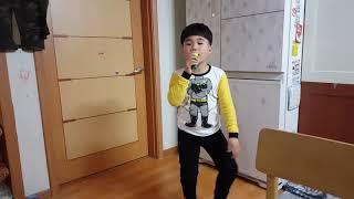 [쭈노놀이터] 키즈트롯 !!! 미스트롯 김나희의 까르보나라