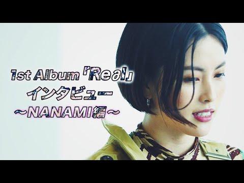 color-code / 1st Album「Re∂l」NAMAMIソロインタビュー