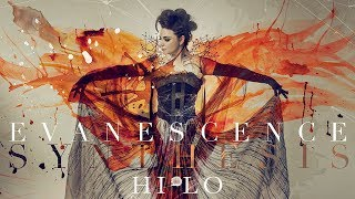"""EVANESCENCE - """"Hi-Lo"""" ft. Lindsey Stirling (Official Audio - Synthesis)"""