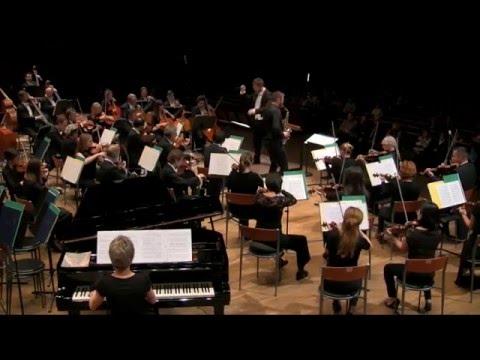Frank Martin: Ballade pour saxophone et orchestre, Aljaz Razdevsek