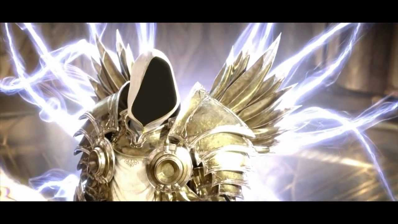 Diablo 3 : Epic Angel Epicness
