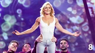 Helene Fischer Die Heißesten Outfits Der Sexy Schlager Sängerin