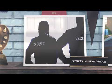 Hire Personal Protection In London