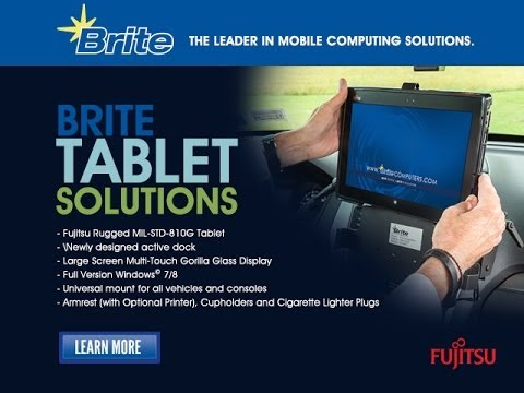 Brite Tablet Computing Solutions