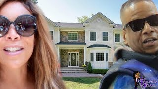 Wendy Williams Husband AVOIDED Responding To Divorce UNTIL He SOLD His HOME   Needed To HIDE Assets