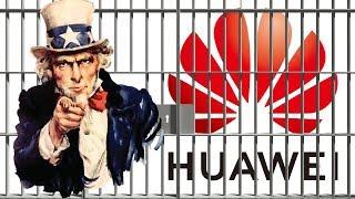 БЛИЦ | Huawei без Android! Что грозит пользователям и покупателям
