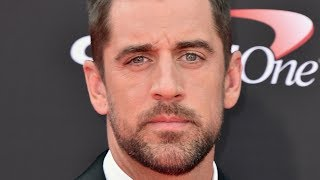 The Double Life Of Aaron Rodgers
