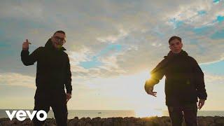 Rocco Hunt, Nicola Siciliano - Ngopp' a luna (Official Video)