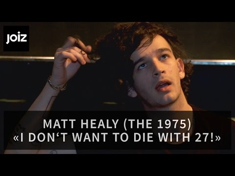The 1975 about Pop and Terrorism