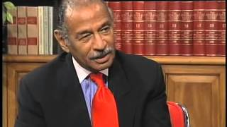 Succeeding Without Shared Struggles - John Conyers Jr.