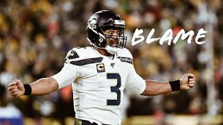 Russell Wilson Mix 2020    Blame    HD