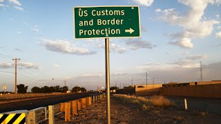Watch live: Senate panel holds hearing on immigration at U.S.-Mexico border