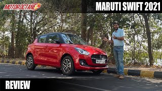 New Maruti Swift Review - What Performance!