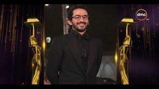 مهرجان القاهرة السينمائي - سوزان ثابت: كنت أفضل إن الفنان quotأحمد حلمي ...