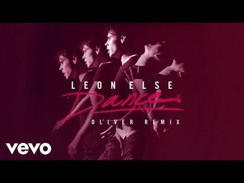 Leon Else - Dance (Audio/Oliver Remix)