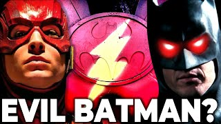 BATMAN Is The Main Villain For THE FLASH? | First Teaser For PEACEMAKER