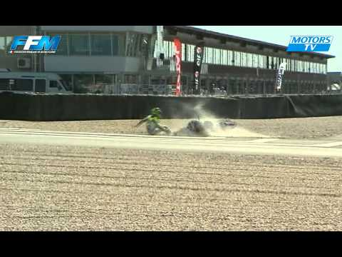 Chpt France Superbike Le Vigeant – Superbike