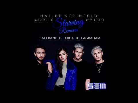 Starving (Bali Bandits Remix Radio Edit)