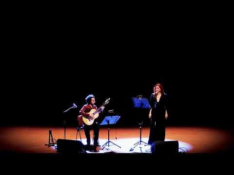 Vivianna Giannaki & Mariano Gil - ` T Ai Yiorkou `