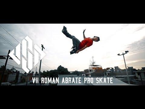 Video USD Boots SEVEN ROMAN ABRATE PRO
