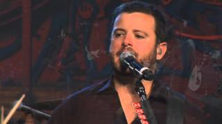 "Wade Bowen ""My California"" LIVE on The texas Music Scene"