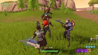 *NEW* EMOTE BIGGEST GLITCH! - Fortnite Funny Fails and WTF Moments! #229 (Daily Moments)