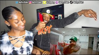 "DaBaby - Beatbox ""Freestyle"" (Official Video) REACTION!"