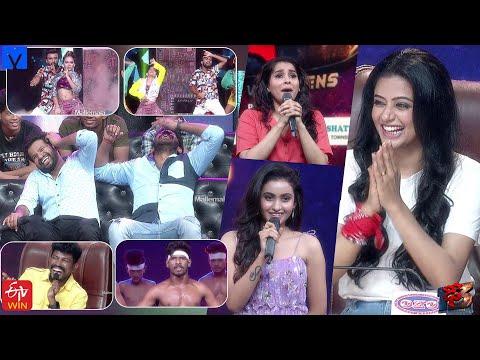 Dhee 13 latest promo, Rashmi imitates Sudigali Sudheer, telecasts on 8th September