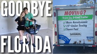 Moving Day! | Teen Mom Vlog