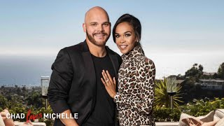 First Look: The Series Premiere of Chad Loves Michelle   The Oprah Winfrey Show   OWN