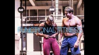 "Functional Fitness Series ""PILOT"" // Achieved Media Original"