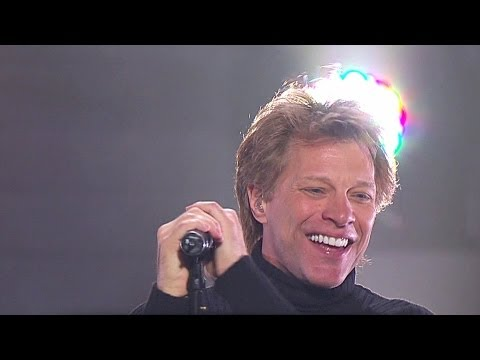 Baixar Bon Jovi - It's My Life 2012 Live Video FULL HD