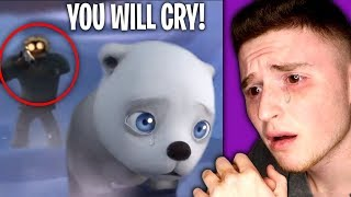 The SADDEST ANIMATIONS That You Will EVER SEE ON YOUTUBE #5 (You Will Cry)