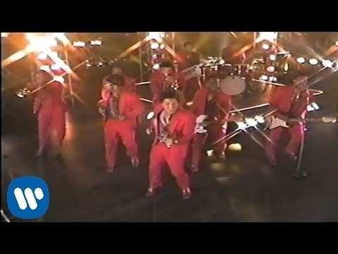 Baixar Bruno Mars - Treasure [Official Music Video]