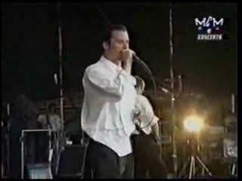 Faith No More-Evidence (Phoenix Festival '97)