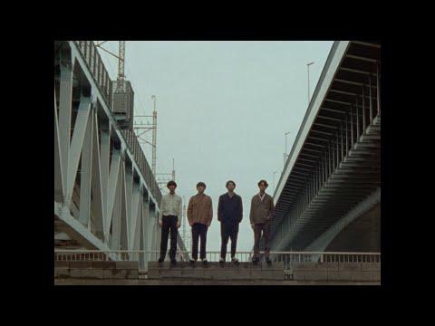 ミツメ - Basic (feat. STUTS) | mitsume - Basic (feat. STUTS) (Official Music Video)